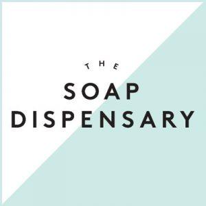 THE SOAP DISPENSARY