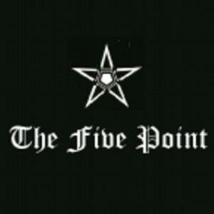 THE FIVE POINT