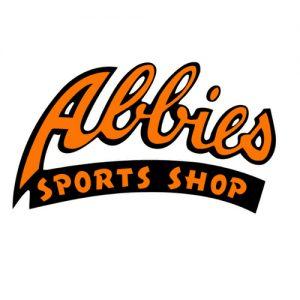 ABBIES SPORTS SHOP