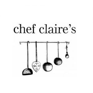 CHEF CLAIRES