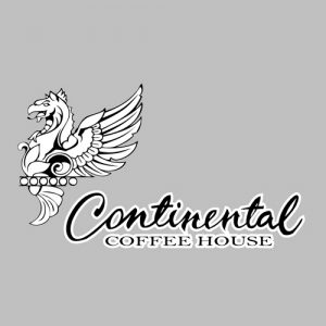 CONTINENTAL COFFEE HOUSE
