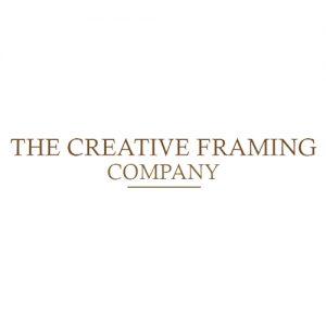 THE CREATIVE FRAMING COMPANY
