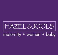 HAZEL AND JOOLS
