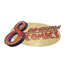 8TH DIMENSION COMICS
