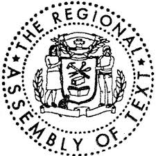 THE REGIONAL ASSEMBLY OF TEXT