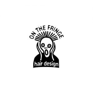 ON THE FRINGE HAIR DESIGN