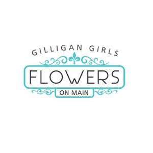 GILLIGAN GIRLS FLOWERS