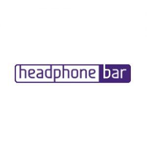 HEADPHONE BAR