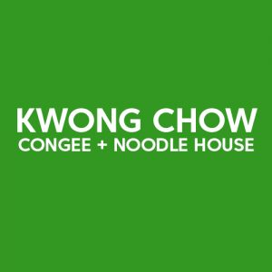 KWONG CHOW CONGEE AND NOODLE HOUSE