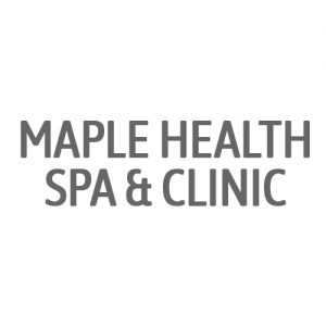 MAPLE HEALTH SPA AND CLINIC