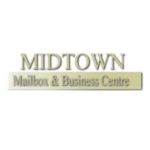 MIDTOWN MAILBOX BUSINESS CENTRE