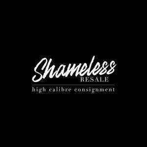 SHAMELESS RESALE