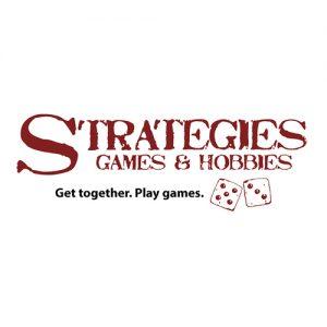 STRATEGIES GAMES AND HOBBIES