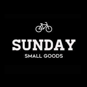 SUNDAY SMALL GOODS
