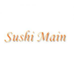 SUSHI MAIN