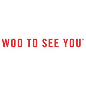 WOO TO SEE YOU